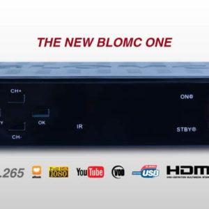 BLOMC ONE IPTV/ OTT BOXES